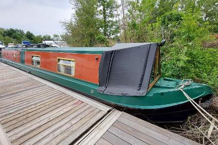 Liverpool Boats Kingfisher 55 for sale in United Kingdom for £39,950