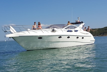 Azimut Yachts Gobbi 425C for charter in United Kingdom from  / week