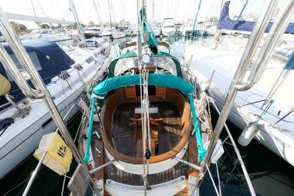 Hans Christian 36 for sale in Spain for €72,000 (£61,780)