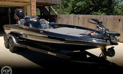 Image of Triton 20 TRX Patriot Elite for sale in United States of America for $52,780 (£40,699) Trussville, Alabama, United States of America