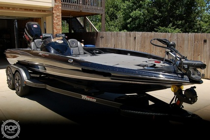 Triton 20 TRX Patriot Elite for sale in United States of America for $52,780 (£40,299)