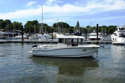 Quicksilver 755 Pilothouse for sale in United Kingdom for £44,000
