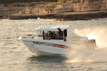 Beneteau Barracuda 8 for sale in France for €64,000 (£57,698)