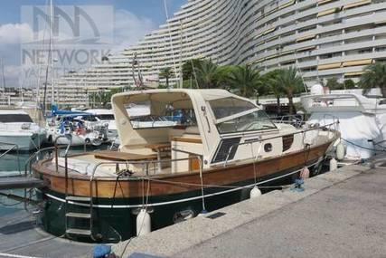 Apreamare Smeraldo 12 for sale in France for €99,000 (£89,460)