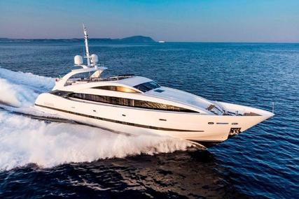 ISA Sport 120 for sale in Greece for 9 500 000 € (8 603 514 £)