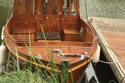 Borwicks Windermere Launch for sale in United Kingdom for £25,000
