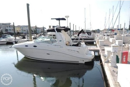 Sea Ray 260 Sundancer for sale in United States of America for $47,800 (£38,271)