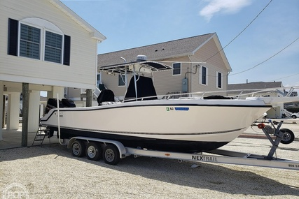 Mako 282 Center Console for sale in United States of America for $64,500 (£50,121)