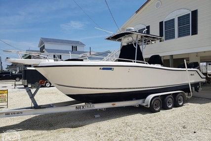 Mako 282 Center Console for sale in United States of America for $64,500 (£50,010)