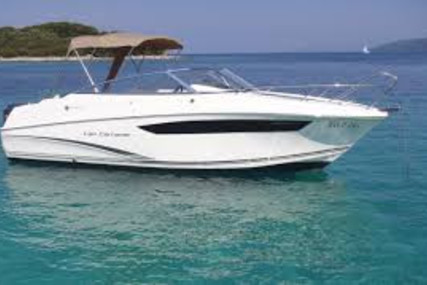 Jeanneau Cap Camarat 7.5 DC for sale in France for €45,900 (£41,477)