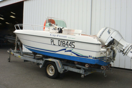 B2 Marine CAP FERRET 550 OPEN for sale in France for €7,500 (£6,749)