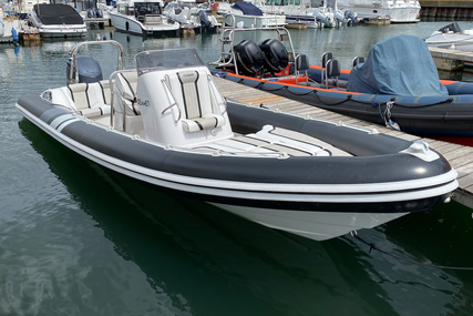 Cobra RIB 7.6 Nautique for sale in United Kingdom for 49 995 £