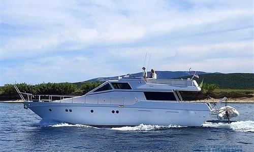 Image of Maggini C 53 JAGUAR for sale in Italy for €200,000 (£183,628) Friuli-Venezia Giulia, Italy