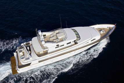IDYLLE for charter from €60,000 / week