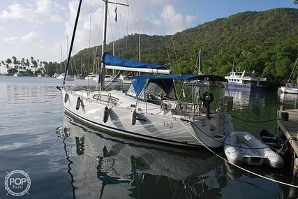 Beneteau Oceanis 43.3 for sale in Saint Lucia for $167,000 (£119,595)