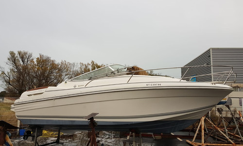 Image of Jeanneau Leader 705 for sale in France for €16,900 (£15,129) saint cyprien, , France