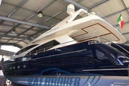 Riva 85 Opera for sale in Italy for €1,700,000 (£1,539,576)