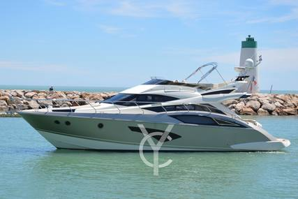 MARQUIS YACHT SPORT BRIDGE 500 for sale in France for €395,000 (£338,934)