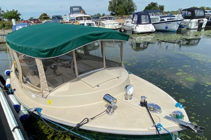 Duffy 22 Cuddy Cabin for sale in United Kingdom for £22,500