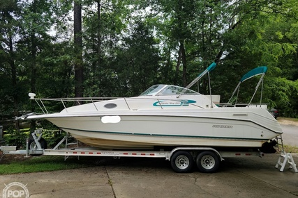Rinker 265 Fiesta Vee for sale in United States of America for $12,750 (£10,236)