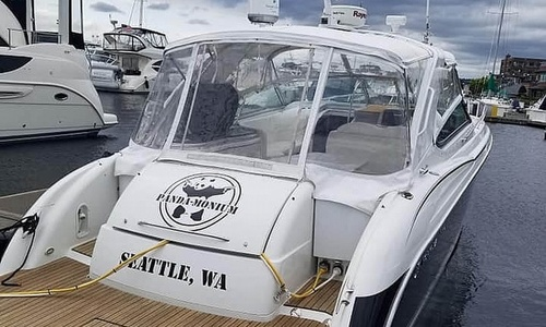 Image of Formula 400ss for sale in United States of America for $199,950 (£153,295) Kirkland, Washington, United States of America