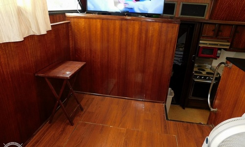 Image of Hatteras 43 Double Cabin for sale in United States of America for $39,900 (£31,054) Stuart, Florida, United States of America
