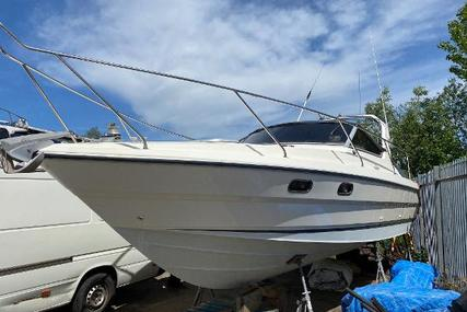 Princess 266 Riviera for sale in United Kingdom for £21,500