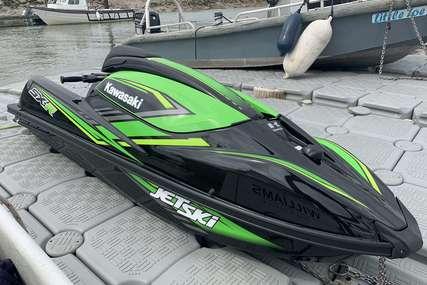Kawasaki SXR stand up jet ski for sale in United Kingdom for £10,899