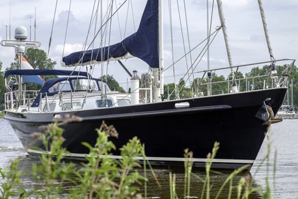 Koopmans 54 for sale in Netherlands for €579,000 (£523,641)