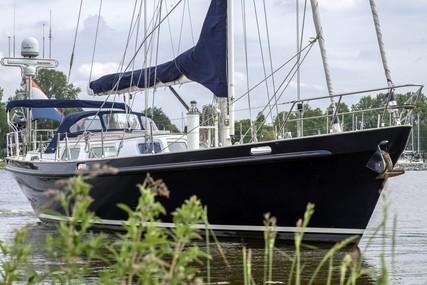 Koopmans 54 for sale in Netherlands for €579,000 (£498,459)