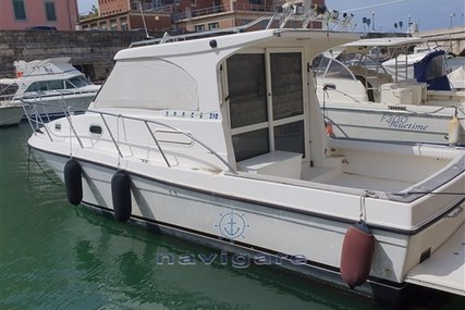 Plastik Space 310 Cruiser for sale in Italy for €49,000 (£44,093)