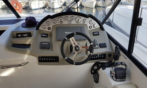 Image of Beneteau Antares 42 for sale in France for €239,000 (£215,280) MARSEILLE, , France