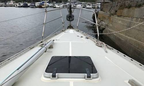 Image of Moody 376 for sale in United Kingdom for £45,500 Plymouth, United Kingdom