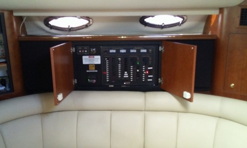 Image of CRUIESERS YATCH 3870 for sale in Spain for €80,000 (£69,591) Gandia, Spain