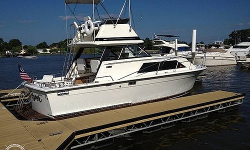 Image of Trojan 30 for sale in United States of America for $15,000 (£10,749) Earleville, Maryland, United States of America