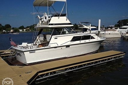 Trojan 30 for sale in United States of America for $15,000 (£10,942)