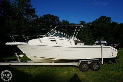 Cobia 270 WA for sale in United States of America for $35,600 (£26,161)