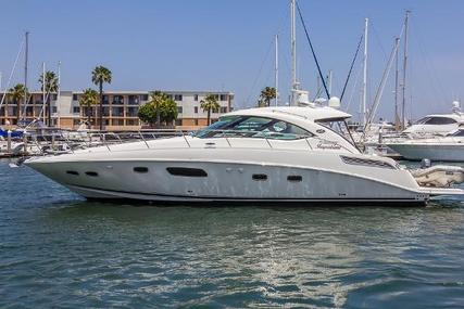 Sea Ray 43 Sundancer for sale in United States of America for $375,000 (£286,985)