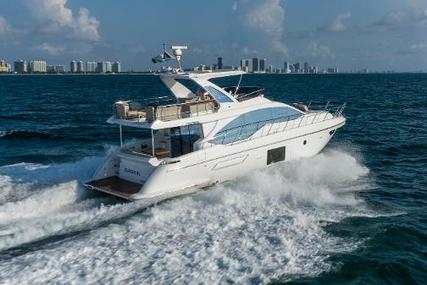 Azimut Yachts 55 Flybridge for sale in United States of America for $1,550,000 (£1,210,994)