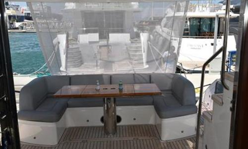 Image of Princess 64 for sale in Russia for €1,050,000 (£959,202) Balaklava, Russia