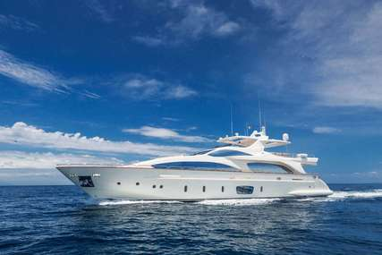 AMANECER for charter from $70,000 / week