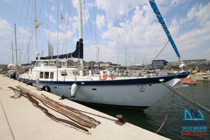 Sparkman & Stephens P82 for sale in France for €198,000 (£181,791)