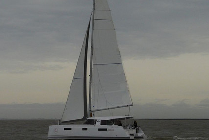 Catamarans Nautitech Nautitech Open 40 for charter in Croatia from €8,300 / week