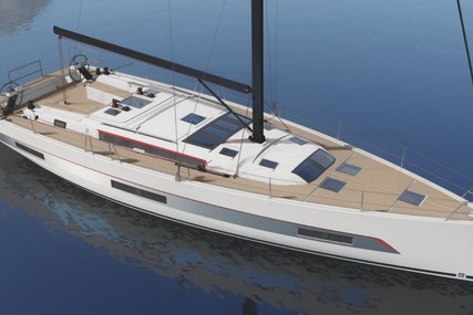 Dufour Yachts Dufour 530 for charter in French Riviera from €2,275 / week