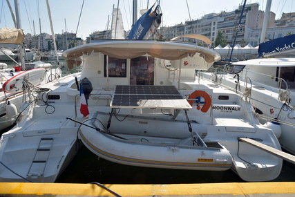 Fountaine Pajot Lipari 41 for charter in Italy (West Coast) from €5,670 / week
