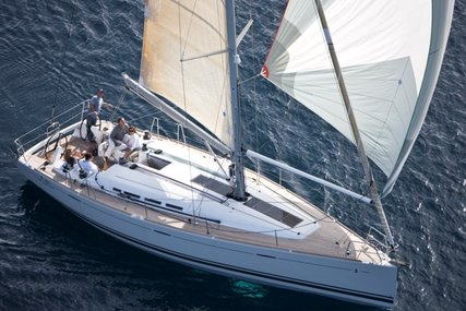 Dufour Yachts 45 E for charter in French Riviera from P.O.A.