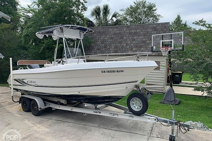 Cobia 214 for sale in United States of America for $24,750 (£19,741)