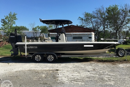 Shearwater 25LTZ for sale in United States of America for $79,200 (£62,142)