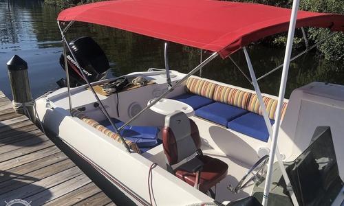 Image of Pleasurcat 25 APV for sale in United States of America for $49,500 (£37,144) Matlacha, Florida, United States of America