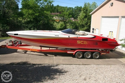 Scarab 34 Excel for sale in United States of America for $49,995 (£36,462)